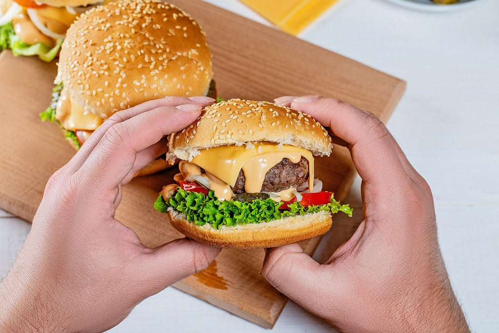 Best Burger in Kansas City in 2021