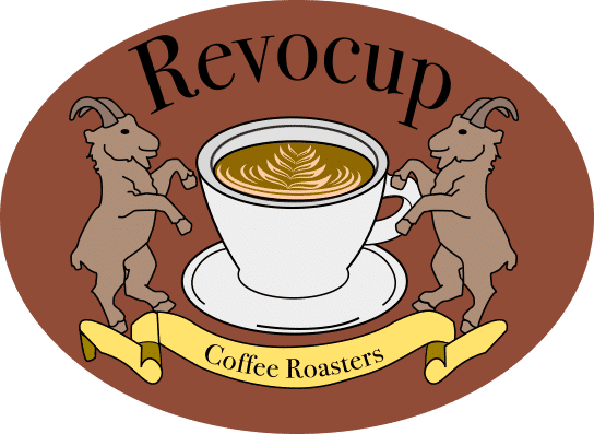 Overland Park Revo Cup coffeee house