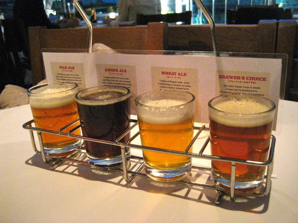 Best breweries in Kansas City in 2021