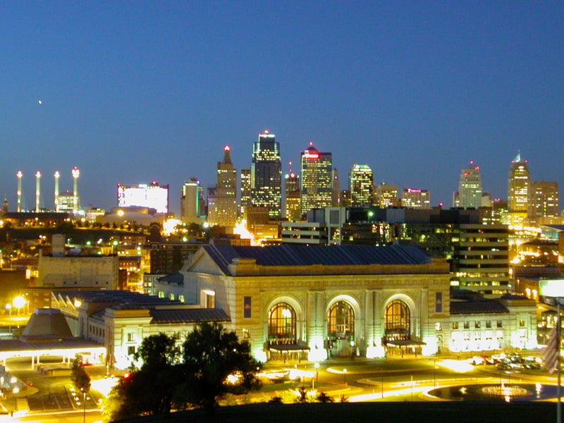 Free Things to do in Kansas City in 2021