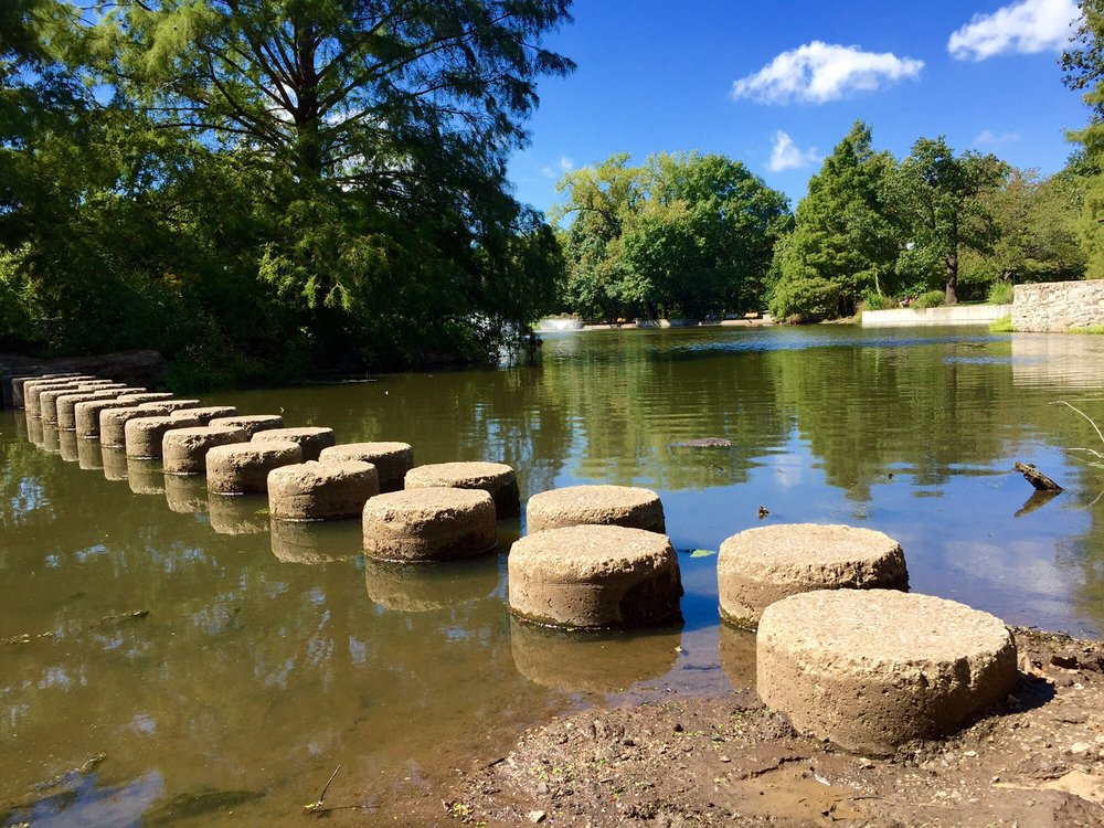 Best Park in Kansas City in 2021