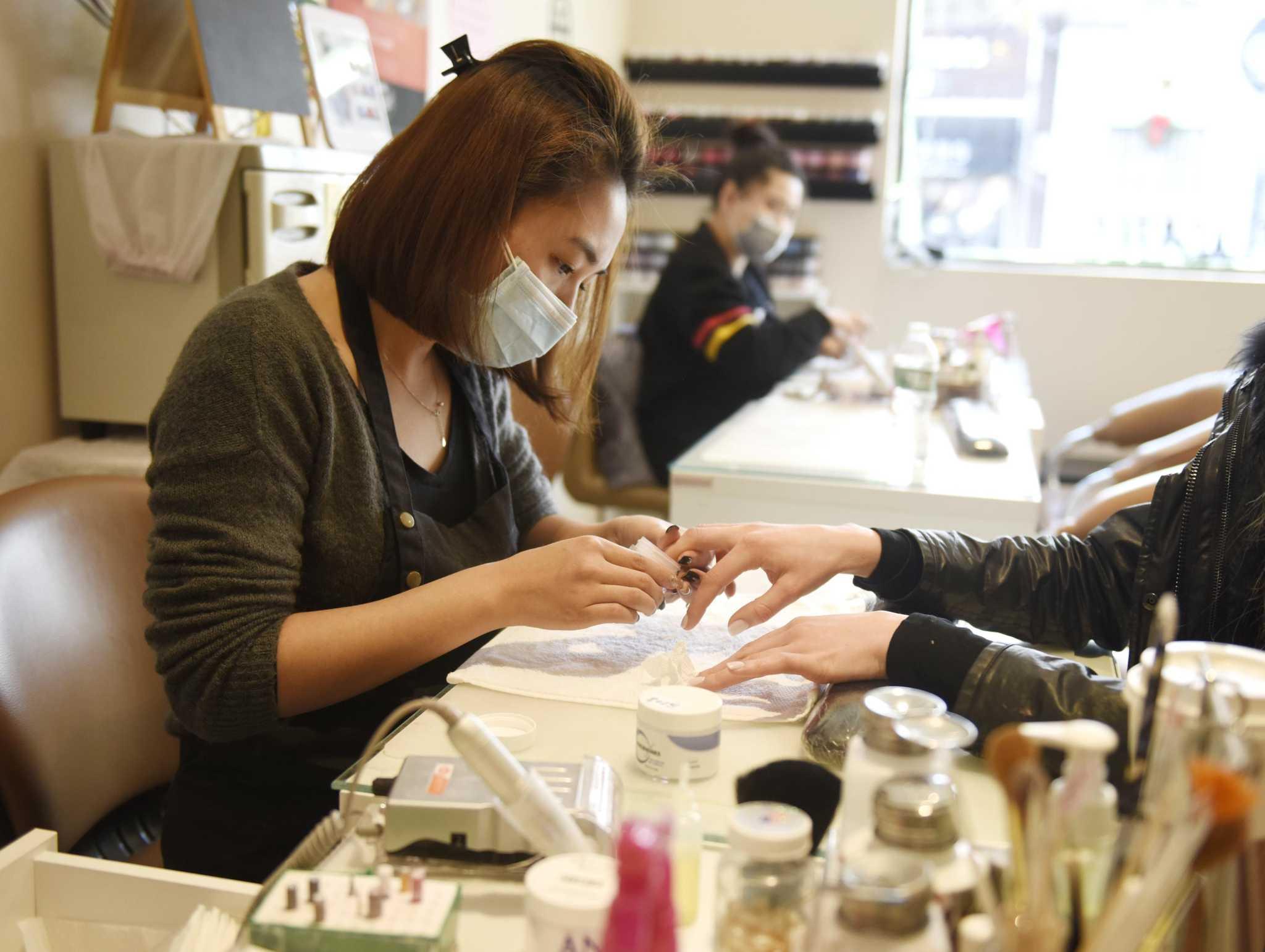 Best Nail Salon in Shawnee in 2021