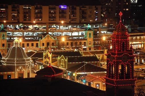 Best Kansas City Christmas Lights in 2021
