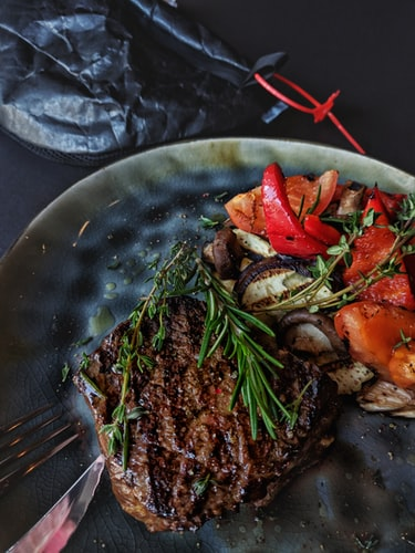 Best Kansas City Steakhouse in 2021